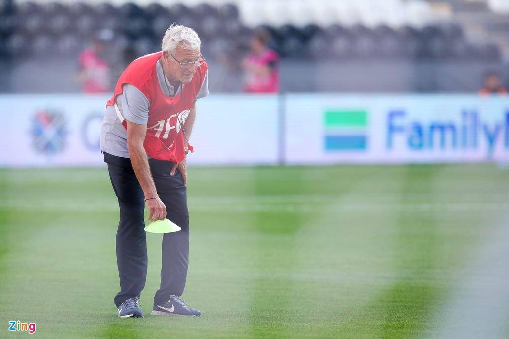 Marcello Lippi cong lung xep dung cu tap luyen anh 3