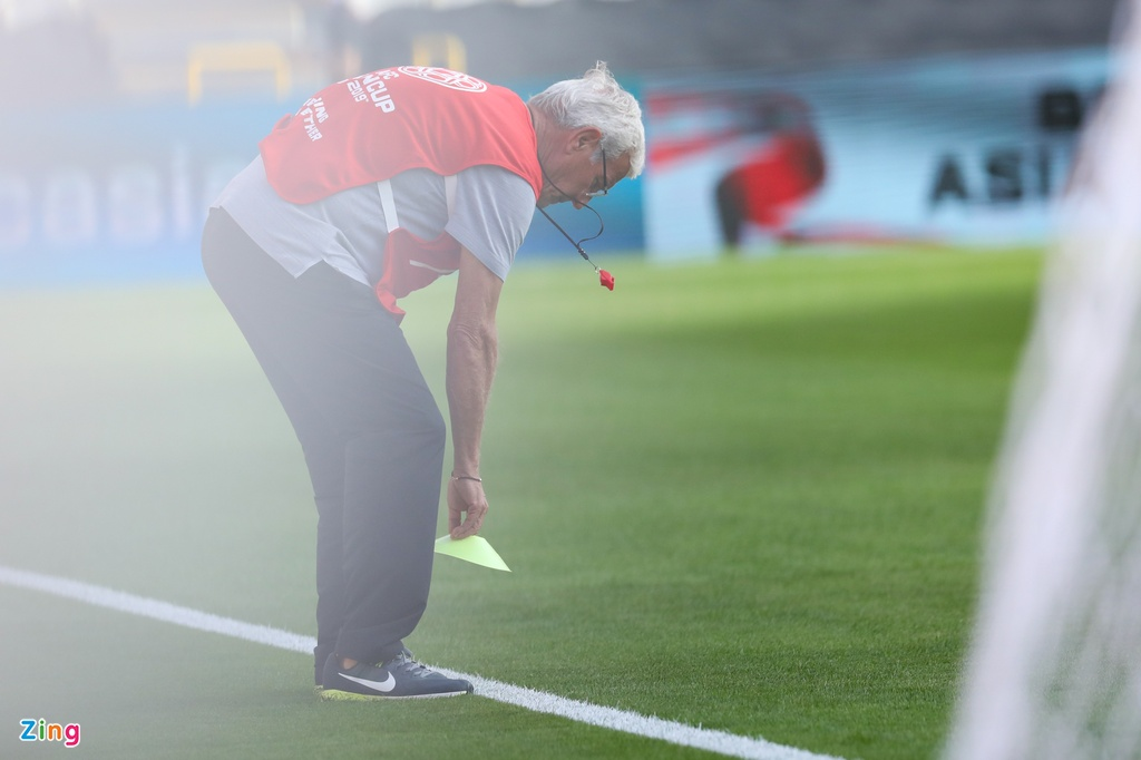 Marcello Lippi cong lung xep dung cu tap luyen anh 4