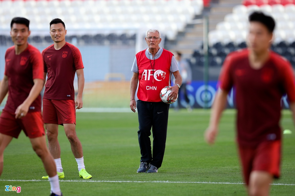 Marcello Lippi cong lung xep dung cu tap luyen anh 6