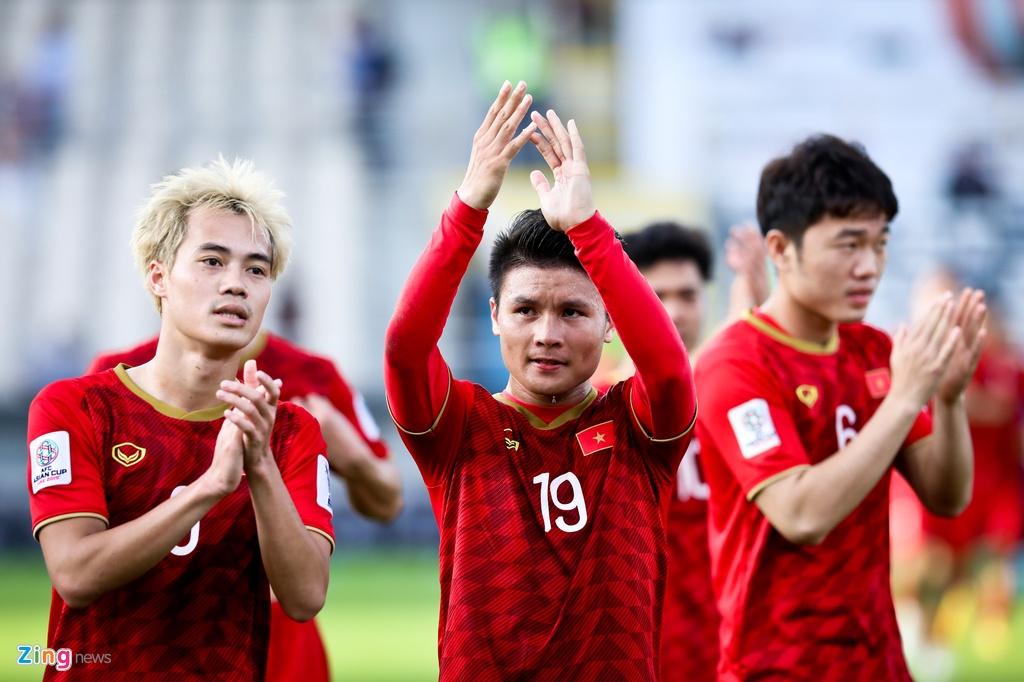 Vi Quang Hai, thay Park tranh cai voi HLV Queiroz lung danh hinh anh 13