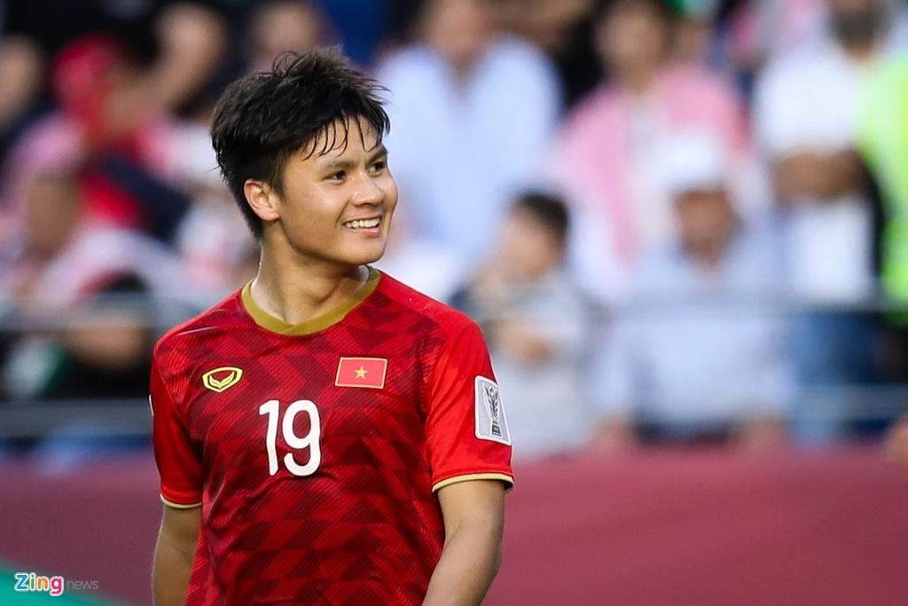 Viet Nam vao tu ket Asian Cup 2019 anh 5
