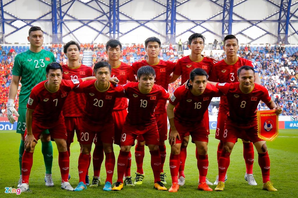 Tuyen thu quoc gia chia tay CLB sau Asian Cup anh 1