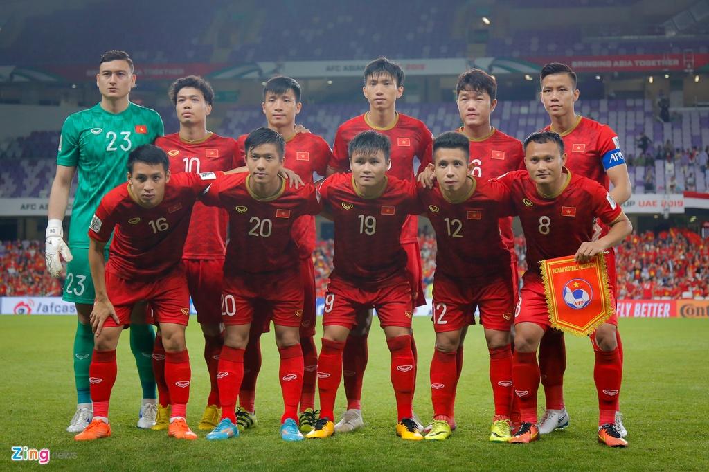 Bao nhieu nguoi hung Asian Cup du tuoi du SEA Games 2019? hinh anh 1