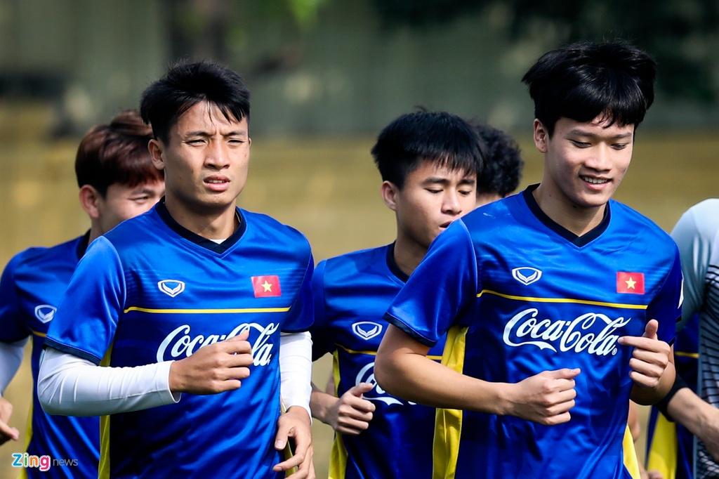 Bao nhieu nguoi hung Asian Cup du tuoi du SEA Games 2019? hinh anh 9