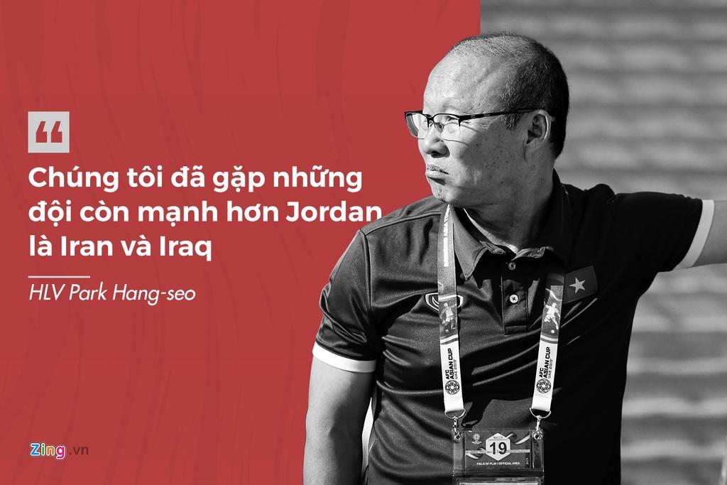 Nhung cau noi de doi Park Hang-seo tai Asian Cup anh 4