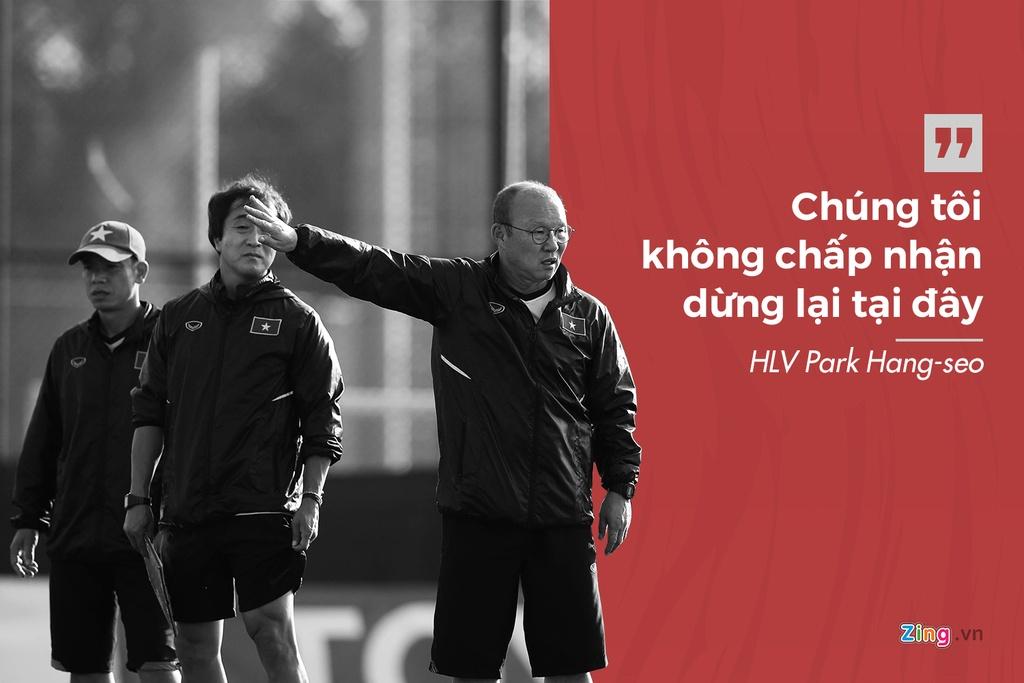 Nhung cau noi de doi Park Hang-seo tai Asian Cup anh 6