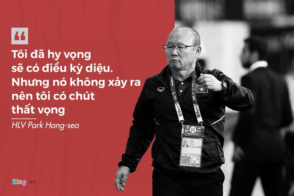 Nhung cau noi de doi Park Hang-seo tai Asian Cup anh 8