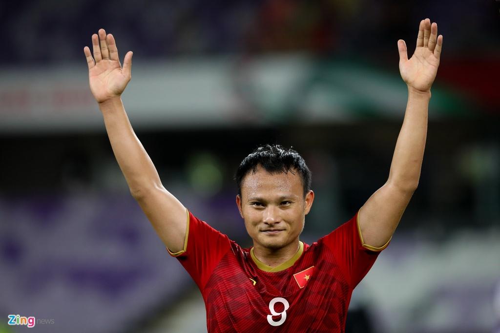 To Van Vu - nhan to thay the Vu Van Thanh va Trong Hoang hinh anh 2