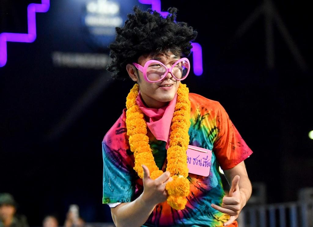 Vi sao Thai Lan can Xuan Truong,  Van Lam anh 2