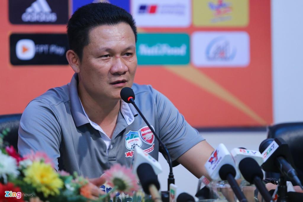 Nhung ung vien thay the HLV Park Hang-seo dan dat U23 Viet Nam hinh anh 4