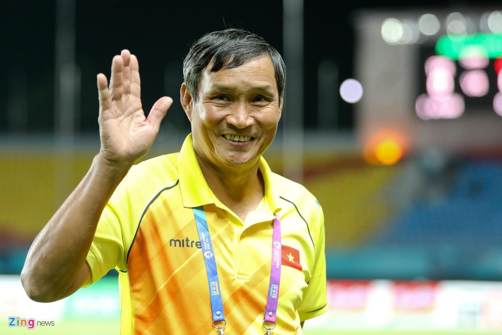 Nhung ung vien thay the HLV Park Hang-seo dan dat U23 Viet Nam hinh anh 5