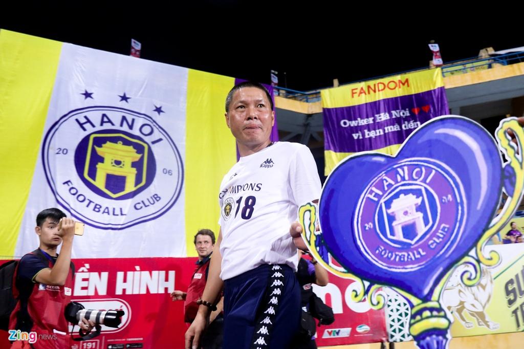 Nhung ung vien thay the HLV Park Hang-seo dan dat U23 Viet Nam hinh anh 6
