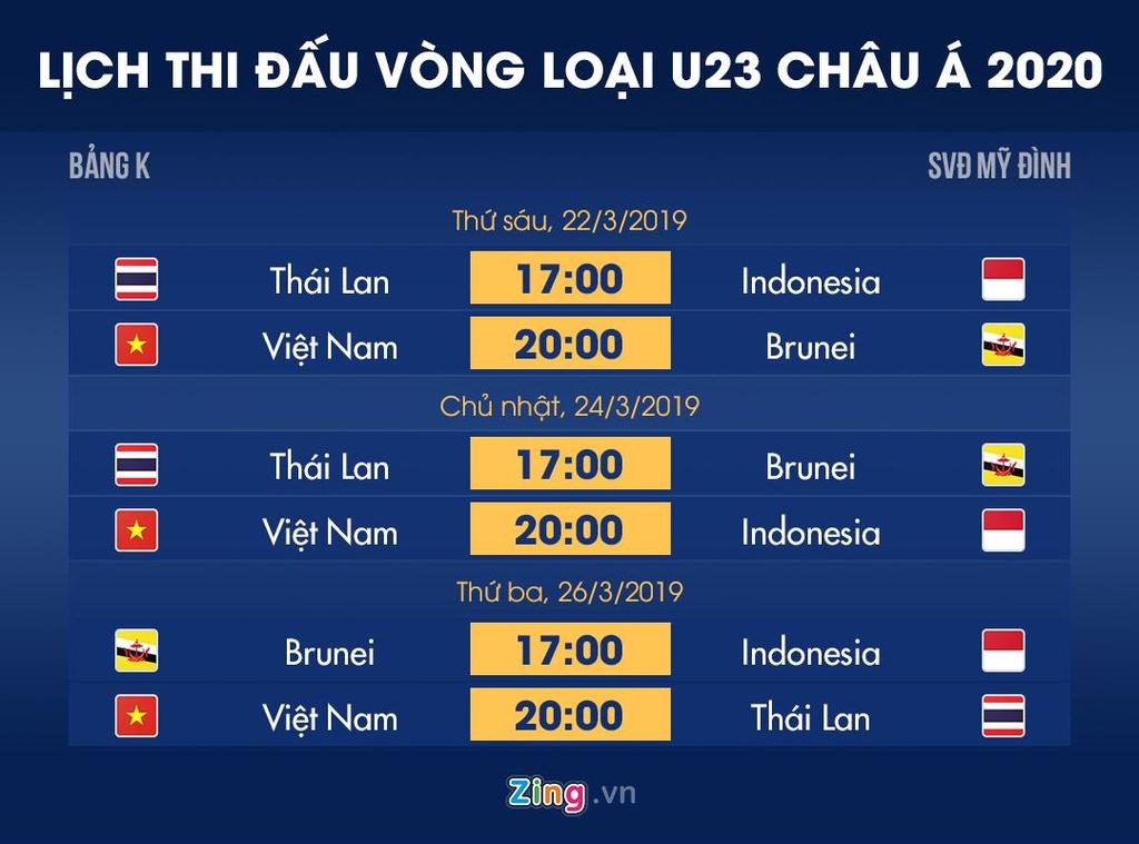 Hang cong U23 Viet Nam mang toi hy vong anh 5