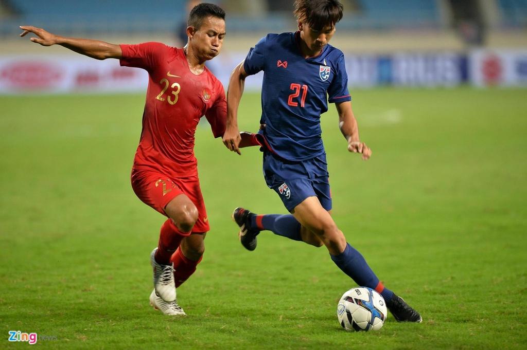 U23 Viet Nam vs U23 Indonesia: Bui Tien Dung doi dien thu thach hinh anh 2