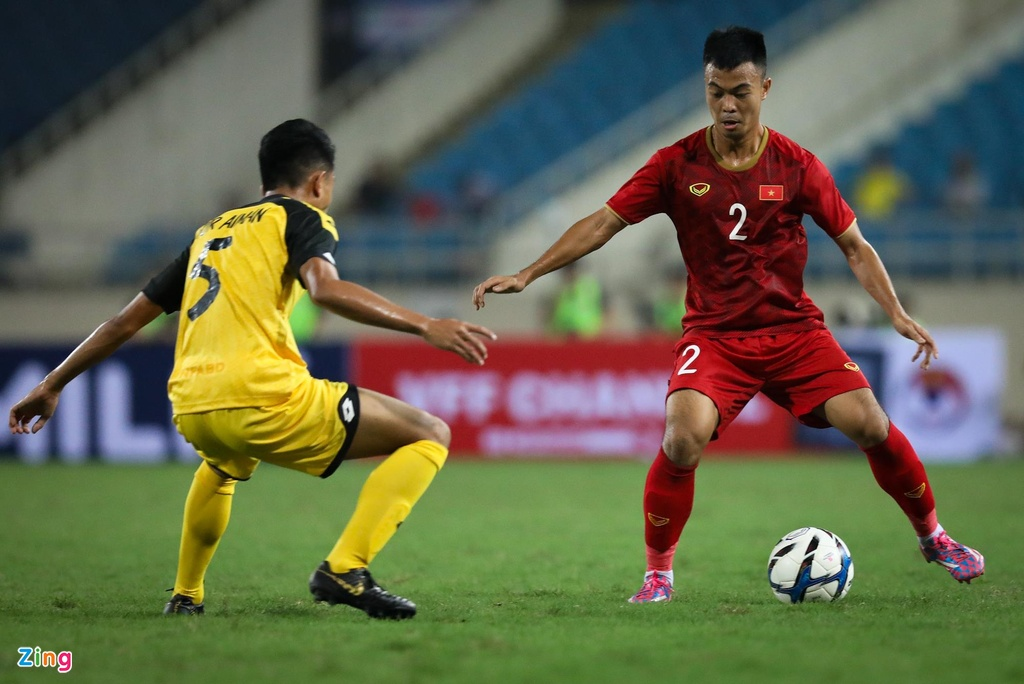 9 ngoi sao moi cua HLV Park Hang-seo o U23 Viet Nam hinh anh 4