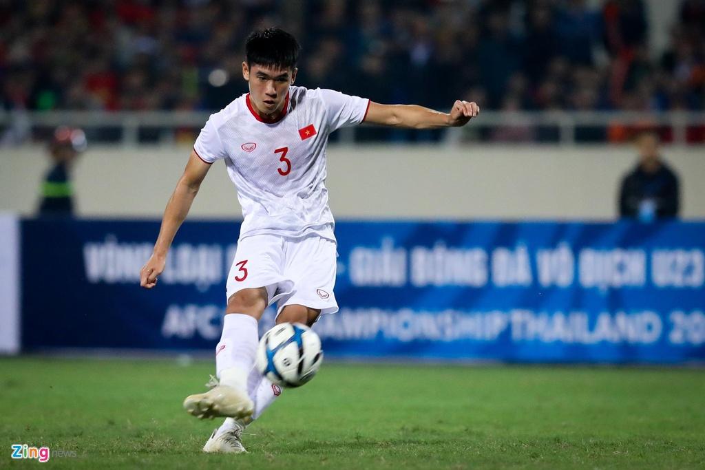 9 ngoi sao moi cua HLV Park Hang-seo o U23 Viet Nam hinh anh 2