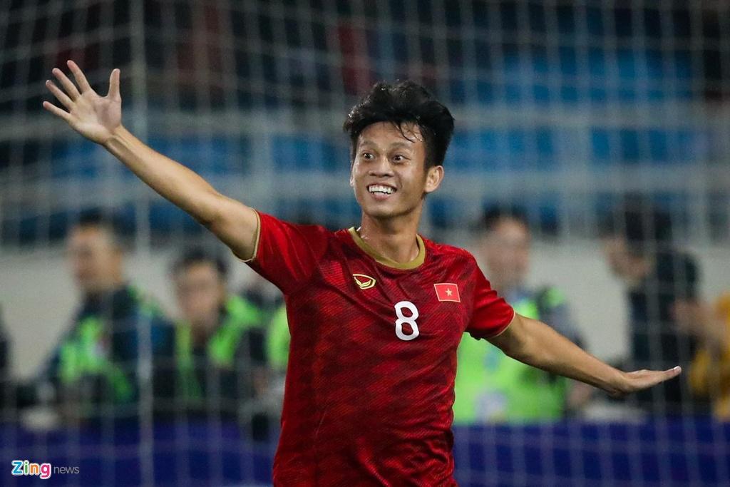 9 ngoi sao moi cua HLV Park Hang-seo o U23 Viet Nam hinh anh 7
