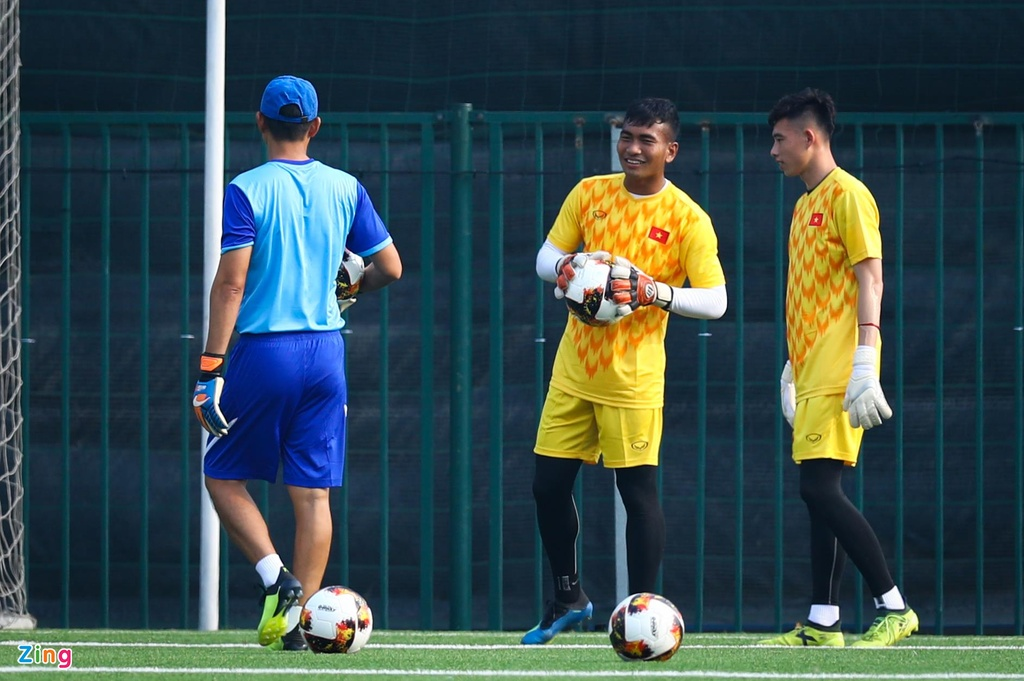 Thay Park gui 7 tuyen thu xuong U23 Viet Nam anh 6