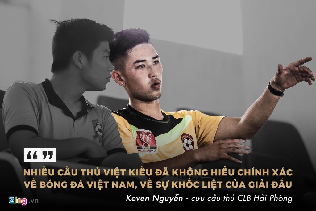 Vi sao cau thu Viet kieu kho thanh cong o tuyen Viet Nam? hinh anh 4