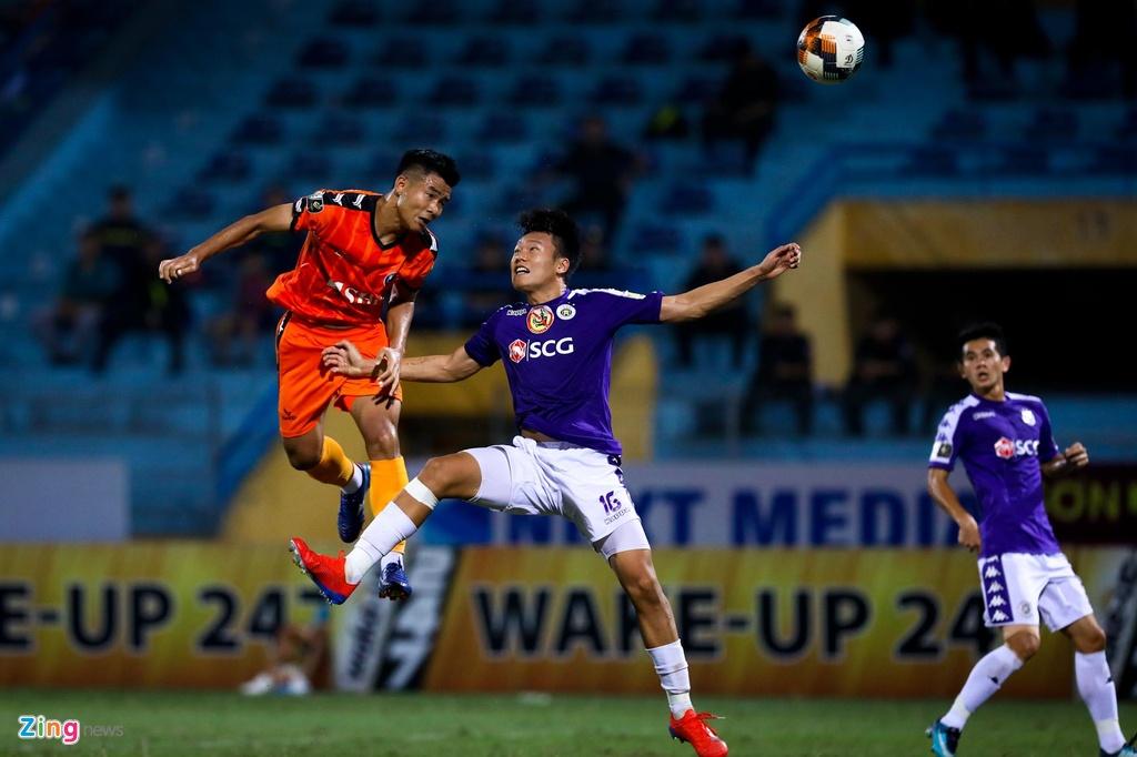 Thay Park gui 7 tuyen thu xuong U23 Viet Nam anh 3