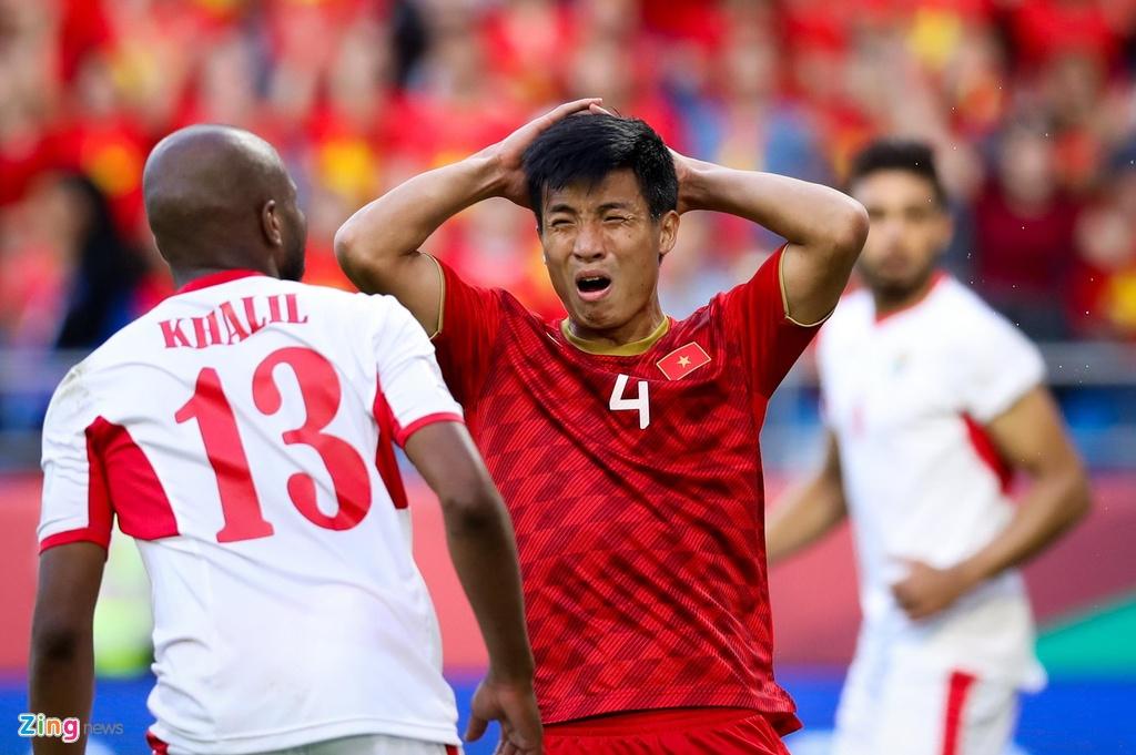 World Cup 32 doi dau cham het cho Viet Nam anh 1