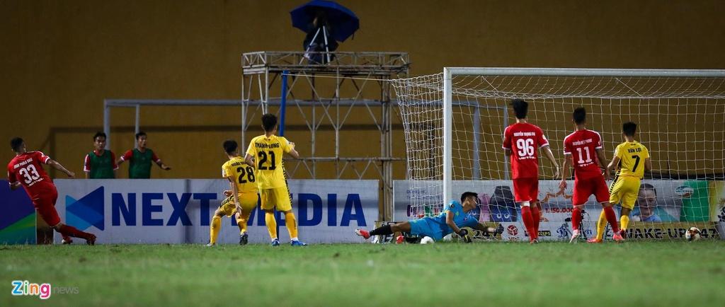 Sao U23 Viet Nam ngan dong doi vao trong tai anh 10