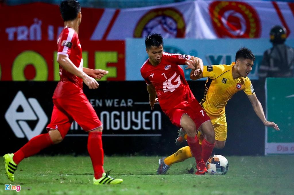 Sao U23 Viet Nam ngan dong doi vao trong tai anh 9