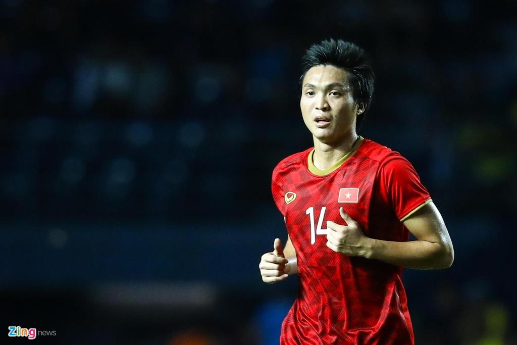 Tuan Anh gay an tuong, Xuan Truong can 5 phut de lam nen lich su hinh anh 1