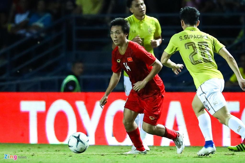 Tuan Anh gay an tuong, Xuan Truong can 5 phut de lam nen lich su hinh anh 2