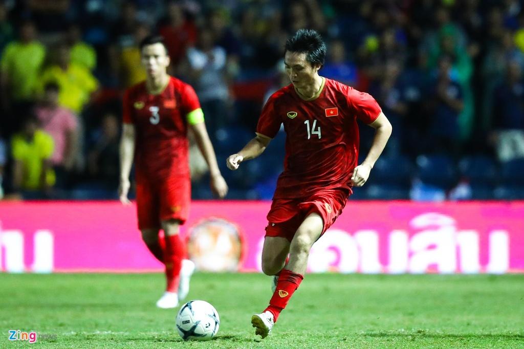 Tuan Anh gay an tuong, Xuan Truong can 5 phut de lam nen lich su hinh anh 3
