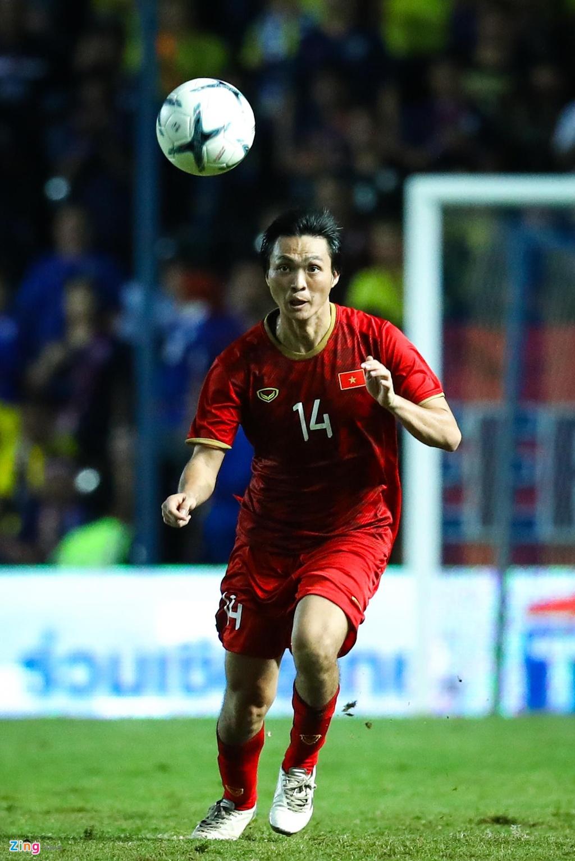 Tuan Anh gay an tuong, Xuan Truong can 5 phut de lam nen lich su hinh anh 4