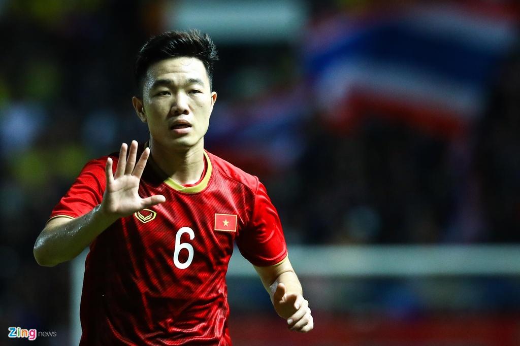 Tuan Anh gay an tuong, Xuan Truong can 5 phut de lam nen lich su hinh anh 5