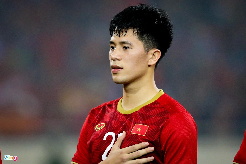 Nhung cau hoi lon cua tuyen Viet Nam truoc them vong loai World Cup hinh anh 4