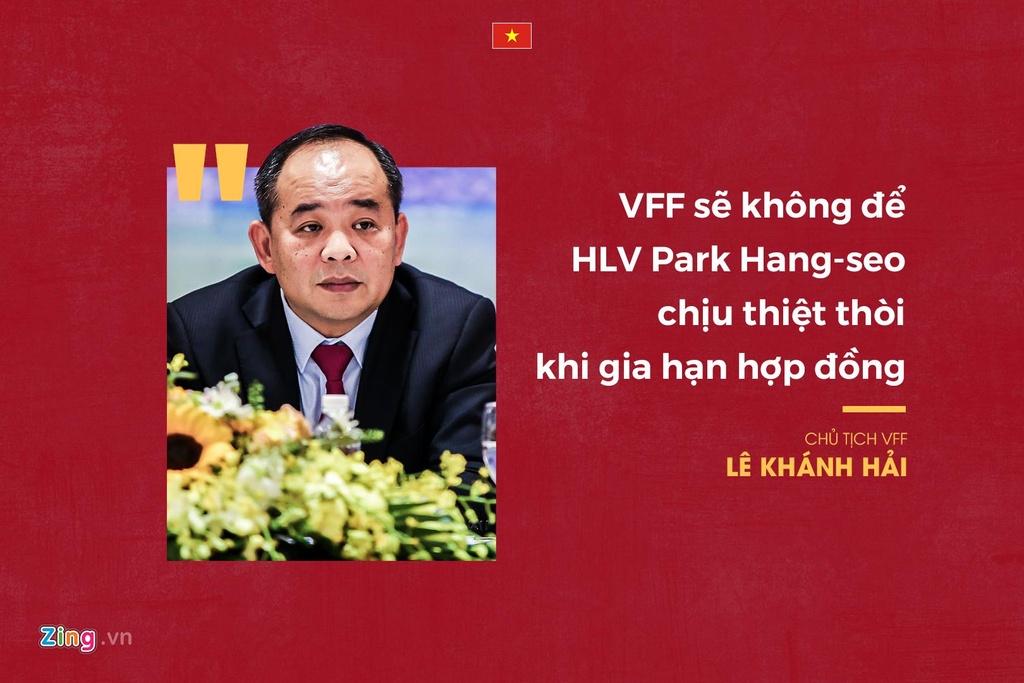 Tuong lai cua HLV Park: Khong the theo vet xe do Calisto hinh anh 7