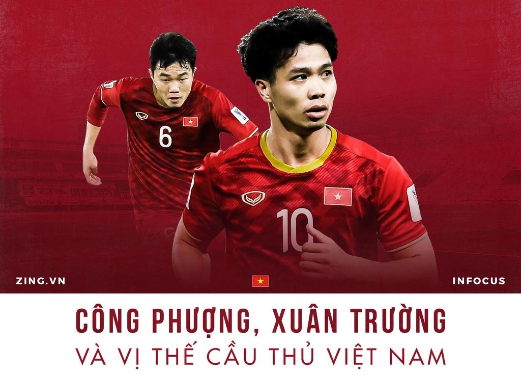 Cong Phuong ra mat CLB Sint-Truiden anh 2