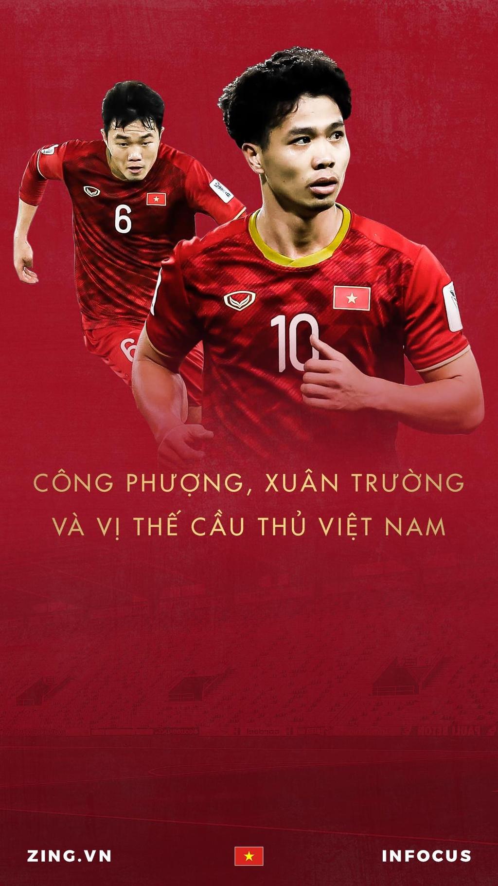 Cong Phuong ra mat CLB Sint-Truiden anh 1