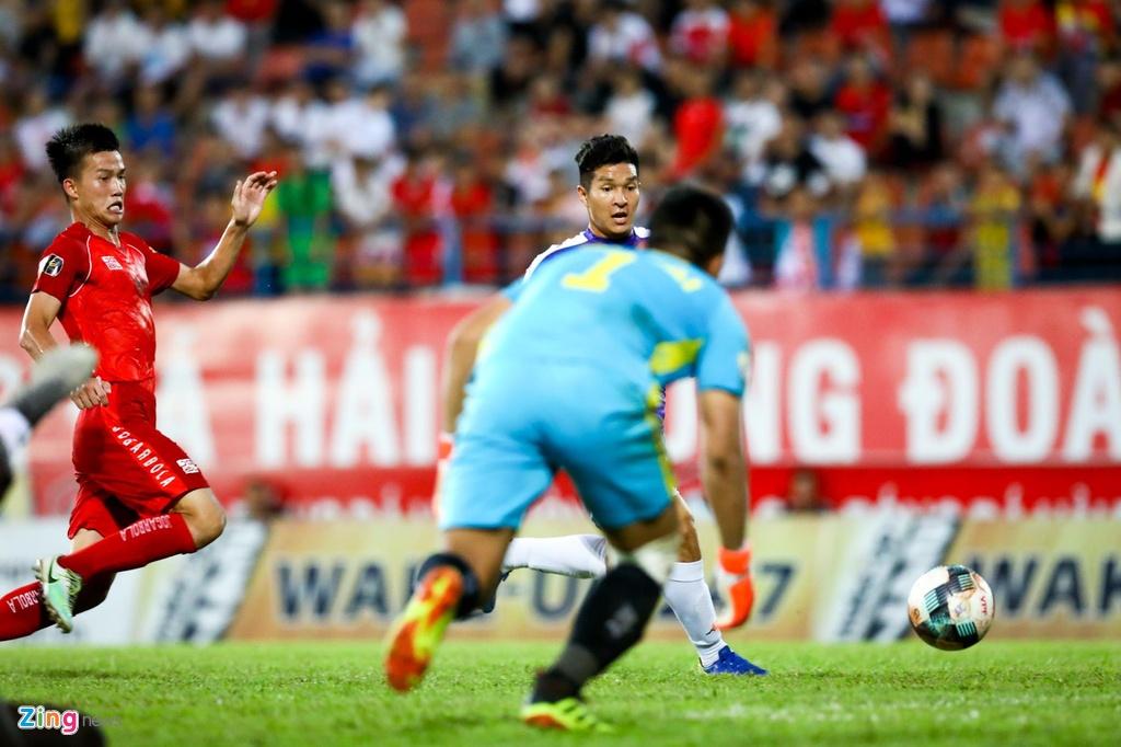Hau ve Hai Phong can pha qua cam, ngan sao U23 Viet Nam lap cong hinh anh 2