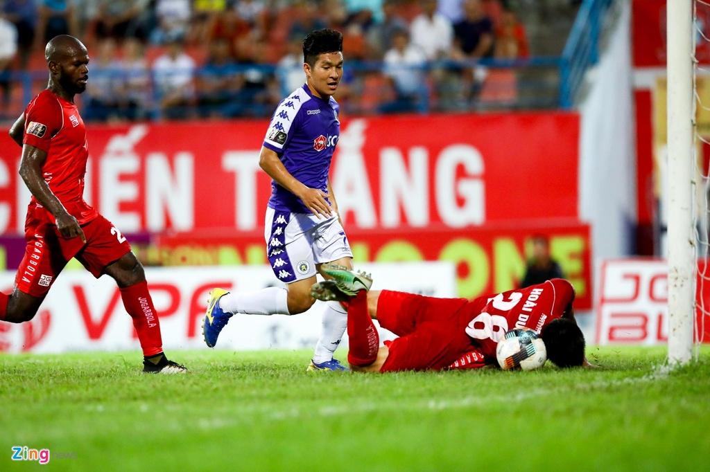 Hau ve Hai Phong can pha qua cam, ngan sao U23 Viet Nam lap cong hinh anh 3