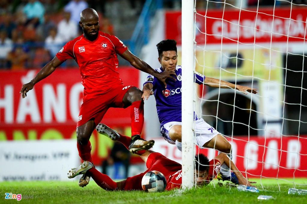 Hau ve Hai Phong can pha qua cam, ngan sao U23 Viet Nam lap cong hinh anh 4