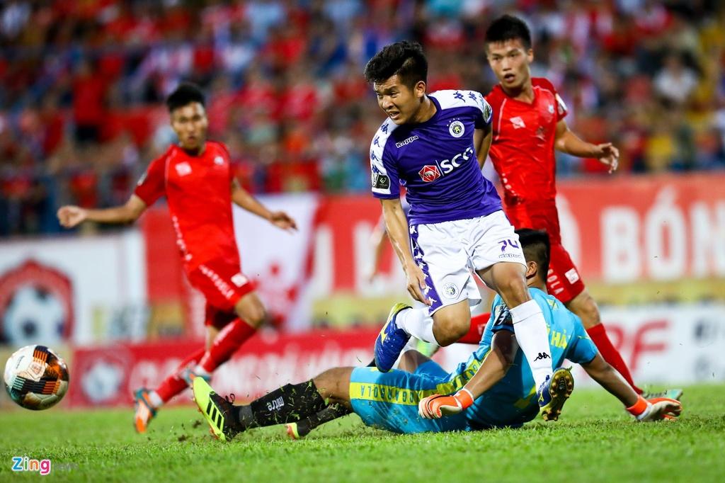 Hau ve Hai Phong can pha qua cam, ngan sao U23 Viet Nam lap cong hinh anh 5
