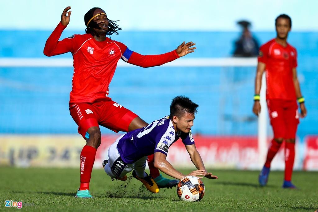 Hau ve Hai Phong can pha qua cam, ngan sao U23 Viet Nam lap cong hinh anh 6