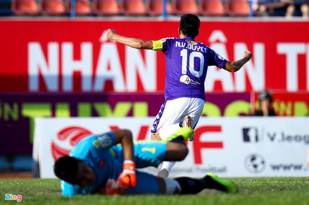 Hau ve Hai Phong can pha qua cam, ngan sao U23 Viet Nam lap cong hinh anh 7