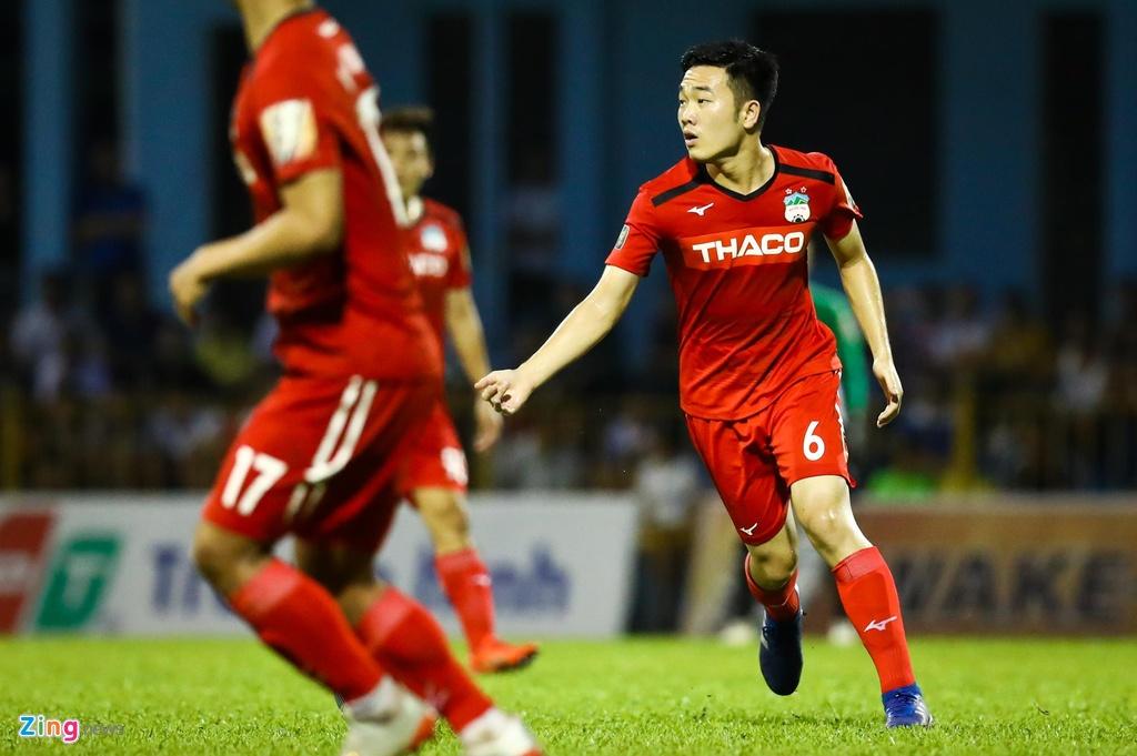 Xuan Truong, Van Toan tai hien pha phoi hop o Asian Cup 2019 hinh anh 6