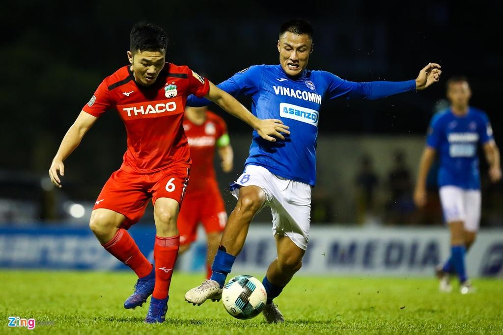 Xuan Truong, Van Toan tai hien pha phoi hop o Asian Cup 2019 hinh anh 8