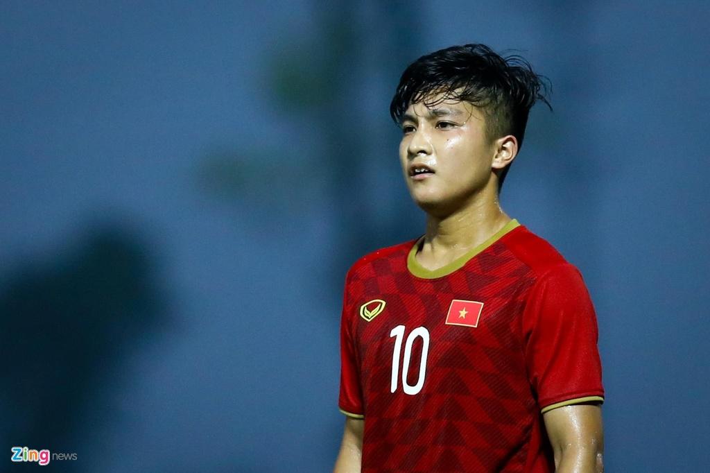 Nhung sao tre hua hen thay the lua Cong Phuong tai SEA Games 2019 hinh anh 1