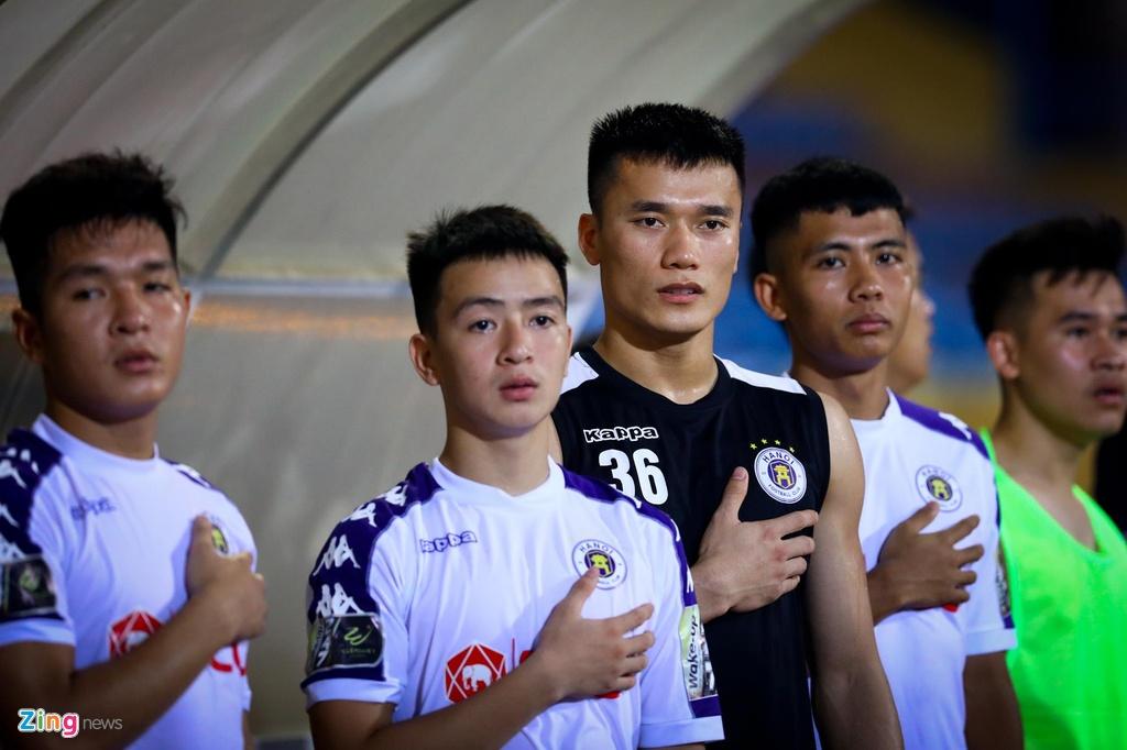 Cuu binh U23 Viet Nam bi lang quen o Hang Day hinh anh 3