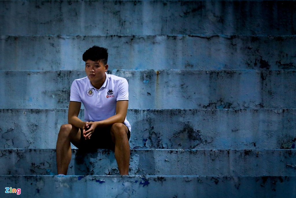 Cuu binh U23 Viet Nam bi lang quen o Hang Day hinh anh 4