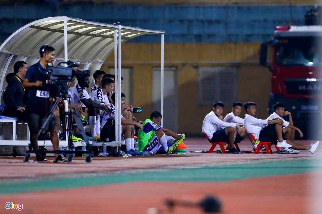 Cuu binh U23 Viet Nam bi lang quen o Hang Day hinh anh 5