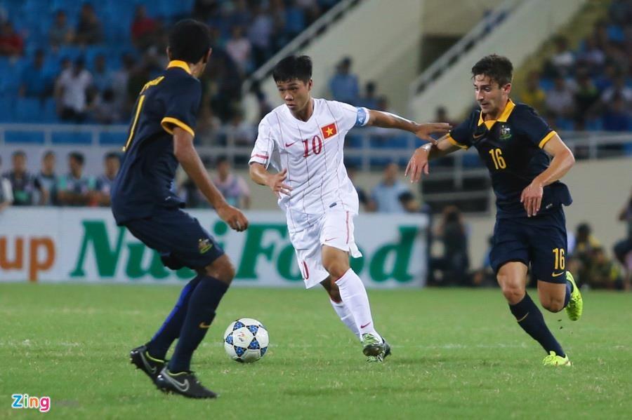 Lua U19 Viet Nam tung thang Australia 5-1 bay gio o dau hinh anh 2
