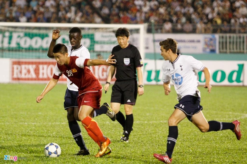 Lua U19 Viet Nam tung thang Australia 5-1 bay gio o dau hinh anh 4
